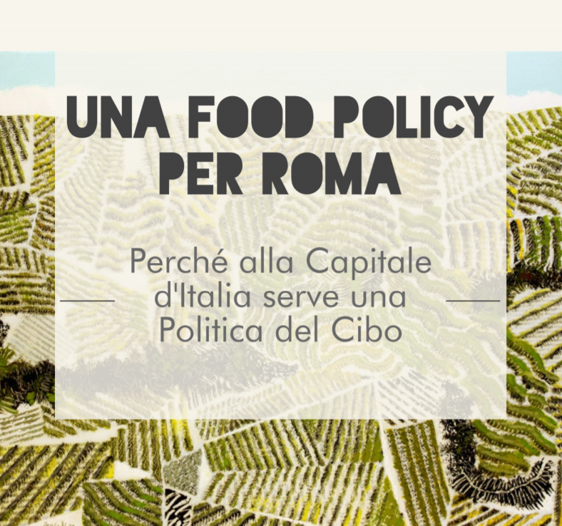 Roma Food Policy