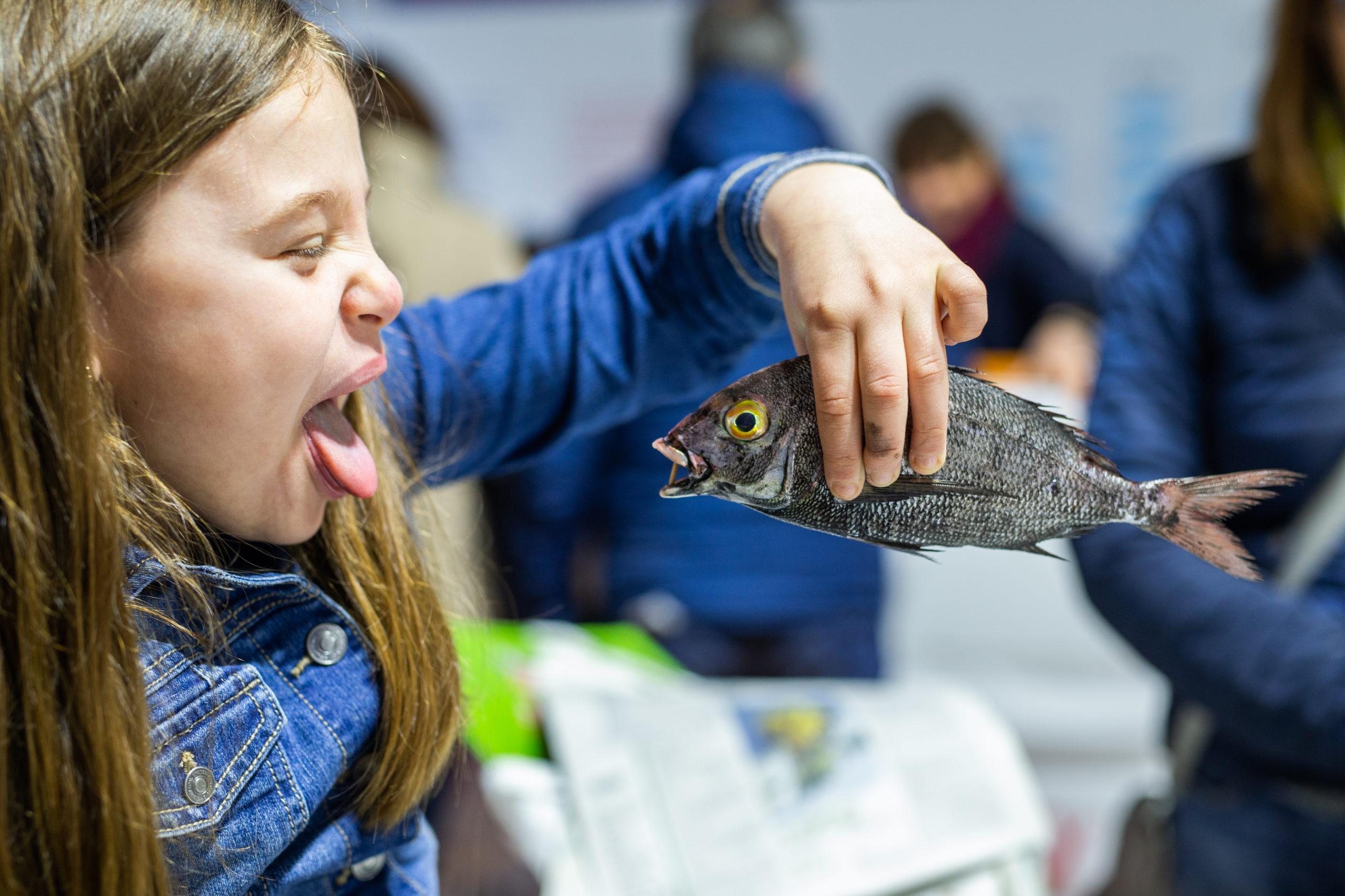 seaspiracy pesca sostenibile slow food